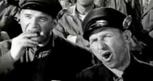 Anti-Nazi-Video aus dem Zweiten Weltkrieg wird in den USA zum Viral-Hit