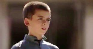 IS-Video: 10-jähriger Amerikaner in Syrien droht Trump