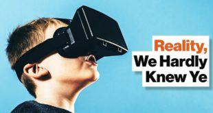 Adam Alter wirft einen kritischen Blick auf die virtuelle Realität