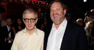 Woody Allen hat doch kein Mitleid mit Harvey Weinstein