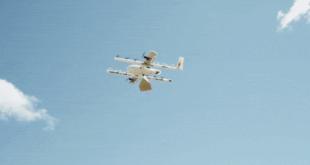 Project Wing: Wenn Drohnen Burritos ausliefern