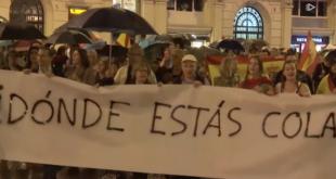 Madrids Ultimatum an Katalonien ist abgelaufen