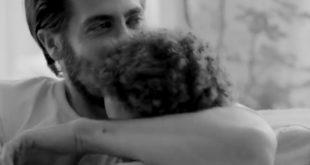 Jake Gyllenhaal ist Vater