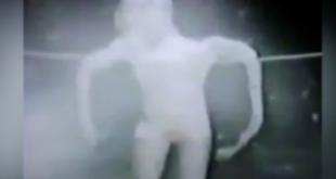 Beweist dieses Video die Existenz von Alien?