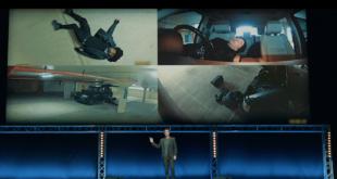 """Amerikanisches Hightech-Unternehmen präsentiert erste autonome """"Killer-Drohne"""""""