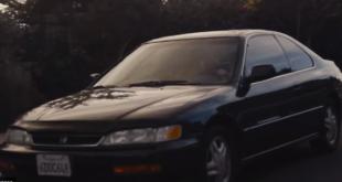 """Amerikas grösster Gebrauchtwagenhändler ersteigert """"Greenie"""" für 20`000 USD"""