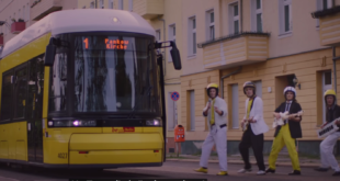 """Ohne uns"": Berliner Verkehrsbetriebe landen (mal wieder) Social-Media-Hit"