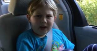 Ein Sechsjähriger kämpft für ein neues Wort im Wörterbuch
