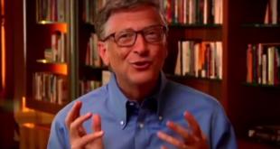 Schöne neue Welt? Bill Gates baut angeblich intelligente Stadt