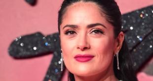 Neues von Harvey (Sch)Weinstein – jetzt spricht Salma Hayek