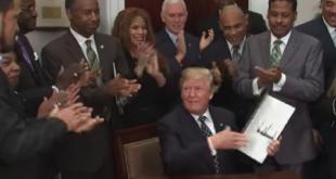 """""""Sind Sie ein Rassist, Mr. President?"""""""