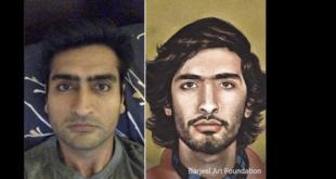 Und welchem Kunstwerk gleicht Ihr Gesicht?