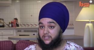 Selbstbewusstsein trotz Bart – die Geschichte von Harnaam Kaur
