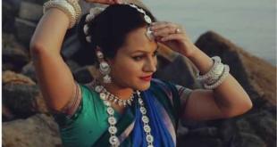 Indische Tänzerin im Oman geht viral