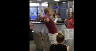 Flughafen-Videos sind im Trend und begeistern Facebook