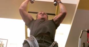 Silvester Stallone – vom gehänselten Schuljungen zum gefeierten Hollywood-Star