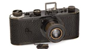 Fotoapparat Leica 0-series no.122 definitiv kein Schnäppchen