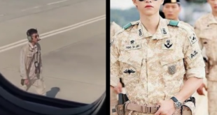 Chinesischer Flughafentechniker bekommt Gehaltskürzung – weil er zu gut aussieht
