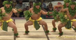 Video der Vorfreude auf das Merrie Monarch Festival in Hawai geht viral