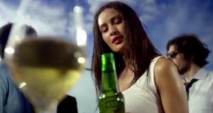 Heineken wegen Werbung für Light-Beer unter Beschuss