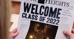 Boston College buhlt mit unorthodoxen Imagefilm um Studenten