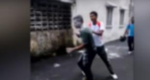 Nach Mobbingvideo: 9 Schüler verhaftet