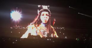 Beyoncé rockte Coachella mit grosser Bühnenshow