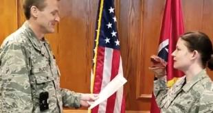 Air National Guard bestraft drei Mitglieder für Parodievideo