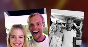 Das letzte Selfie – Avicii posierte mit Fans im Oman