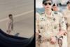 Chinesischer Flughafentechniker bekommt Gehaltskürzung - weil er zu gut aussieht