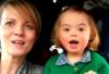 Welt Down-Syndrom Tag - sogar James Corden muss bei diesem Webvideo Tränen vergiessen
