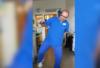 Tanzender Kinderarzt aus Wiesbaden geht viral