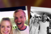 Das letzte Selfie - Avicii posierte mit Fans im Oman