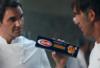 Roger Federer steht auf Barilla-Pasta